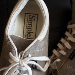 Simple Shoes - Shoes